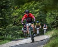 Wielki finał w Wierchomli i kolejny sukces sanockiej rowerzystki Janiny Nawój (ZDJĘCIA)