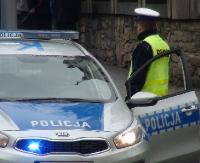 KRONIKA POLICYJNA: Wandale, groźby i włamanie na konto bankowe