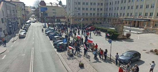 """NA ŻYWO / RZESZÓW: Marsz """"Polaku Dawaj z Nami"""" (VIDEO)"""