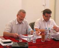 KOMAŃCZA: O pensji wójta, zmianach w budżecie i konsultacjach społecznych na najbliższej sesji