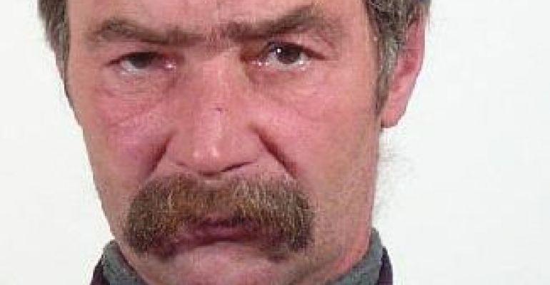 Policjanci poszukują zaginionego Józefa Tarnawskiego