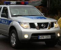 KRONIKA POLICYJNA: Sprytny złodziej kabli, podejrzane, głuche telefony i włamanie internetowe