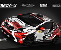 Rajdowiec z Beska rozpoczyna sezon! Revline Racing Team z nowymi wyzwaniami