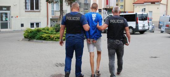 REGION: Wtargnęli do sklepu i grozili pracownikom śmiercią