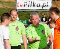 PIŁKA NOŻNA: Grają w IV lidze i okręgówce. Mecz Ekoball-u Stali w środę o 17!