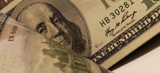 Próbował przekupić policjantów. Ukrainiec zaproponował 10 dolarów