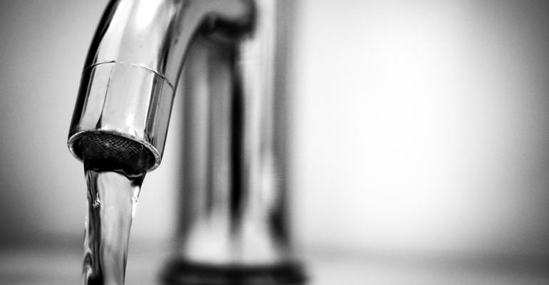 OGŁOSZENIE SPGK: Od 22 do rana przerwy w dostawie wody