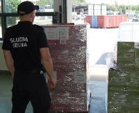 620 litrów wina bez polskich znaków akcyzy (ZDJĘCIA)