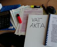 Udaremnili nienależny zwrot VAT na 300 tysięcy złotych