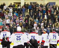HOKEJ: Sanocki hokej ponownie na Słowacji. Zagramy w 2. lidze