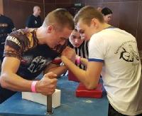 Sukcesy siłaczy Spartan Rymanów w armwrestlingu i podnoszeniu ciężarów (ZDJĘCIA)