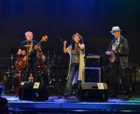 Sanocki Weekend Muzyczny. Na scenie Groovinscy, Yellow Horse oraz Old Metropolitan Band (ZDJĘCIA)