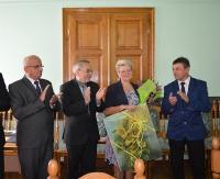 Dyrektorzy sanockich szkół u burmistrza. Nowy rok szkolny przyniesie zmiany (ZDJĘCIA)