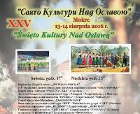 ZAGORZ24.PL: Jubileuszowe świętowanie w Mokrem nad Osławą