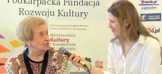 Lidia Grychtołówna przesiąknięta fortepianem od małego (VIDEO)