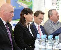 Rolnictwo w Bieszczadach trzeba odbudować i rozwijać. Żywność ekologiczna szansą (FILM, ZDJĘCIA)