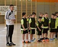 Najlepsi trenerzy szkolą wychowanków Akademii Piłkarskiej Sanok (FILM, ZDJĘCIA)