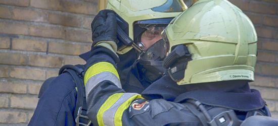 Uratujmy swoich bliskich i siebie. Strażacy o walce z tlenkiem węgla (VIDEO)