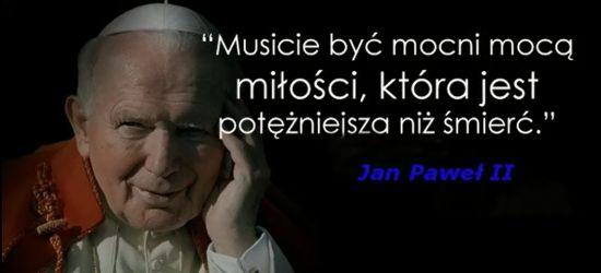 15 lat od śmierci Papieża Polaka! (VIDEO)