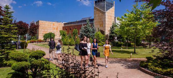 Do końca września możesz rekrutować się na studia w WSPiA