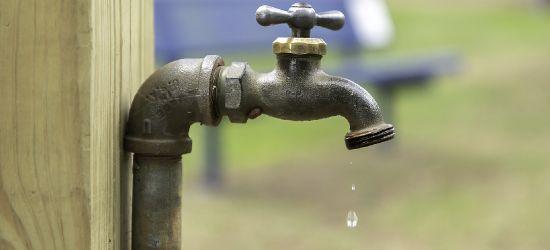 Przerwy w dostawie wody w dzielnicy Olchowce. Sprawdź godziny
