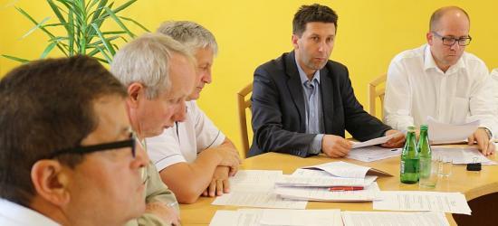Sprawozdanie burmistrza Zagórza z działalności pomiędzy sesjami (FILM)