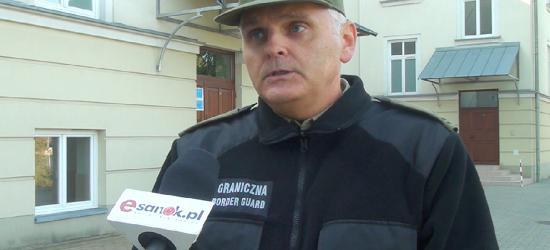 Nielegalni imigranci będą osadzani w budynku byłej szkoły? Komendant Straży Granicznej wyjaśnia (FILM)
