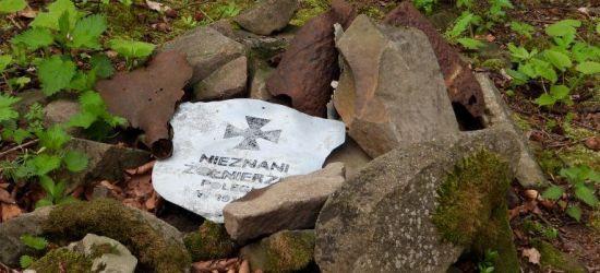 Urządzą cmentarz żołnierski na zboczach Manyłowej (ZDJĘCIA)