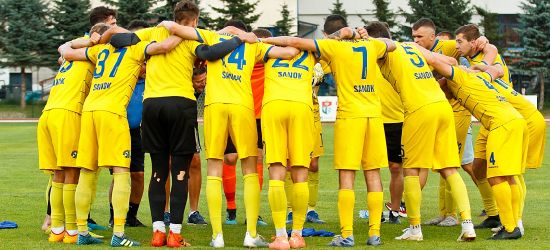 Piłkarze Ekoballu Stali wznawiają treningi. Znany harmonogram sparingów
