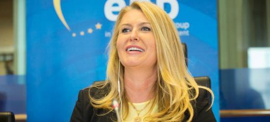 Elżbieta Łukacijewska: Od września rozpoczynam prace nad powołaniem Europejskiego Urzędu ds. Pracy
