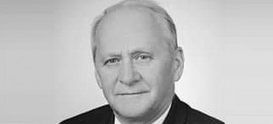 Zmarł Józef Adamkiewicz, radny Rady Miejskiej w Zagórzu