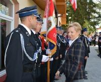GMINA SANOK: OSP Wujskie ma już 55 lat