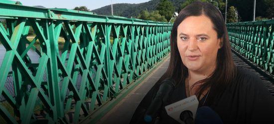 """SANOK. Prokuratorskie śledztwo w sprawie porozumienia mostowego. Minister mówi o """"osobistych zażyłościach"""" (VIDEO, ZDJĘCIA)"""