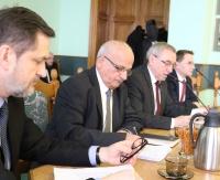 MIASTO: Radni uchwalili tegoroczny budżet. 15 było za, 2 przeciw, a 3 wstrzymało się od głosu (FILM, DYSKUSJA, ZDJĘCIA)