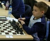 Londyńskie sukcesy utalentowanego szachisty z Sanoka (ZDJĘCIA)