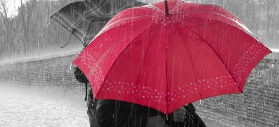 IMGW znów ostrzega przed burzami!