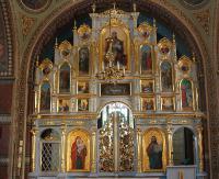 Jan Paweł II i Matka Teresa z Kalkuty. Nowi święci w międzybrodzkim ikonostasie (ZDJĘCIE)