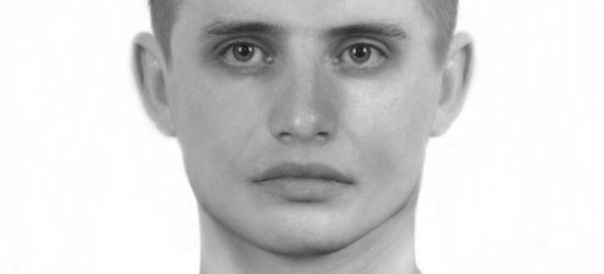 Poszukiwany sprawca napaści. Zmusił kobietę do innej czynności seksualnej