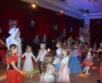 """WOŚP: Karnawałowy bal przebierańców dla dzieci w Klubie """"Górnika"""""""