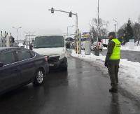 GRANICA: Ataki na strażników. Sprawy nie zostaną bez konsekwencji prawnych