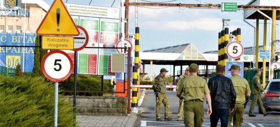 Plan nie wypalił! Dwaj Turcy wrócili na Ukrainę