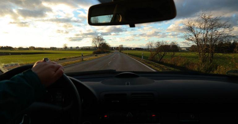 POWIAT BIESZCZADZKI: 10 zatrzymanych praw jazdy