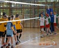 Wychowankowie priorytetem dla TSV. Zwycięstwa w derbach województwa