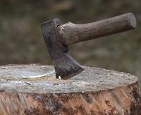 Podwójne zabójstwo w Witryłowie. Młody mężczyzna zabił rodziców siekierą