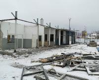 Nowy dworzec jeszcze w tym roku. Prace rozbiórkowe starego obiektu idą pełną parą (ZDJĘCIA)