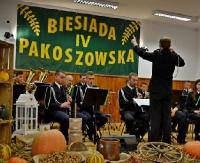 GMINA SANOK: Rozśpiewana Pakoszówka, czyli IV Biesiada Pakoszowska (ZDJĘCIA)