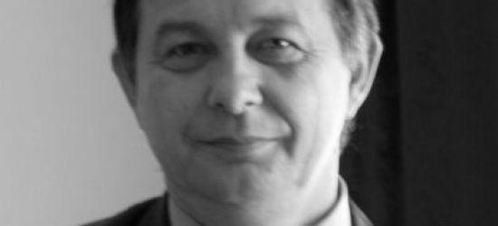 Bogusław Połdiak, dyrektor RIG, nie żyje
