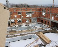 SANOK: Prace wykonane w 30%. Raport z budowy basenów (FILM, ZDJĘCIA)
