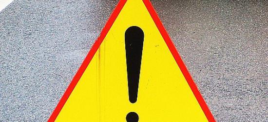 AKTUALIZACJA: Śmiertelny wypadek na drodze Brzozów – Rymanów. Tir zderzył się z osobówką