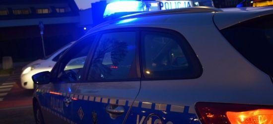 PODKARPACIE: Pieszy potrącony przez autobus. 19-latek zmarł